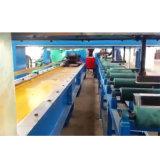 De hoge Machine F van de Tekening van de Staaf van het Koper van de Machine van de Tekening van de Capaciteit van de Automatisering Grote Auto Hydraulische Koude