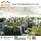 시골에 있는 최고 중국 Supplier Manufacture Party Marquee