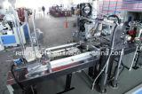 Taza de papel del café medio automático de la velocidad Rtqh-X12 que hace la formación de la máquina