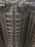 Treillis métallique soudé 316 par pentes
