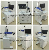 Тип металл таблицы и Non машина маркировки провода кабеля лазера металла
