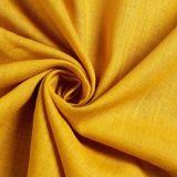 ткань Slub 30%Rayon 70%Linen для одежды