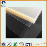 Анти- статический супер лист ясности PVC/Gag/PETG