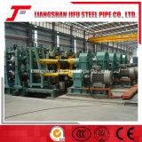 Ligne soudée utilisée de machine de pipe