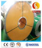 Лист нержавеющей стали ASTM 304 холоднопрокатный плитой слабый стальной