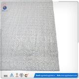 sacs de sucre des graines du riz 50kg tissés par polypropylène blanc