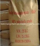 Phosphate chimique de Hexameta de sodium de Wate (SHMP)