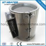 De eenvormige het Verwarmen Elektrische Ceramische Verwarmer van de Band