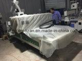 Aus dem Programm nehmen Holzbearbeitung-der Maschine des Systems-CNC