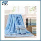 Полотенце ванны хлопка высокого качества/полотенце руки/полотенце стороны