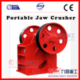 Trituradora de quijada de la trituradora de la alta calidad para el machacamiento de Grainte