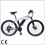 2016 bicicleta eléctrica de la nueva montaña de 36V 250W (OKM-1322)