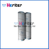 Elemento filtrante de petróleo hidráulico del paño mortuorio del reemplazo de Hc9800fks8h