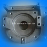 Die di alluminio Casting per Electric Box Use con Holes Drilling
