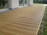 Revestimento impermeável do Decking
