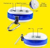 Mini haut-parleur de Bluetooth de sport en plein air de caisse de résonance de joueur de musique