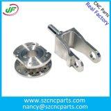 フライス精密ステンレス鋼のCNC機械部品、CNCフライスパート