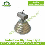 80W Industrial Induction High Bay Light avec 5 Years Warranty
