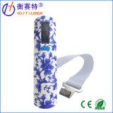 Escala colgante portable del peso del LCD Digital de la escala electrónica del equipaje