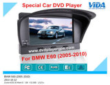 BMW E60 (2005-2010년) 5 Series를 위한 GPS Multimedia를 가진 차 DVD Player