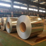 Холоднопрокатный строительный материал гальванизировал стальную катушку с SGS Dx51d