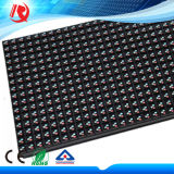 Points polychromes extérieurs de l'IMMERSION 1r1g1b 16X32 du module RVB de l'Afficheur LED P10 DEL
