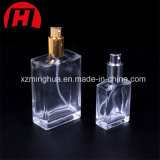 perfume 30ml por atacado feito-à-medida frascos de vidro com bomba