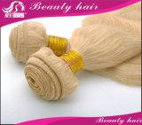 Capelli malesi del Virgin di colore Mixed #4/30 4 gruppi dell'onda malese del corpo dei capelli umani del tessuto della parte superiore 7A del Virgin dei capelli dei capelli non trattati di Ombre