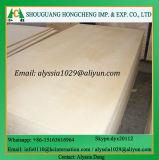 E1 Grade Melamine Panneaux de particules pour meubles