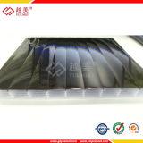 Azotea de Lexan Bayer, precio coloreado sólido de la hoja del policarbonato (YM-PC-172)