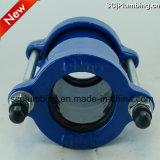 para o acoplamento flexível comum de Gibault da tubulação do PVC