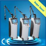 Máquinas fraccionarias de ajuste vaginales del laser del tubo del RF del CO2