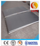 Placa de aço inoxidável ASTM 310S da folha da telhadura do aço inoxidável
