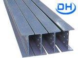 Warm gewalzter Träger des Baustahl-H für Aufbau