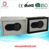 صندوق إلكترونيّة آمنة لأنّ بيتيّة ومكتب ([غ-20د]), فولاذ صلبة