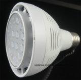 40W E27 PAR30 LED Punkt-Licht mit Garantie 3years