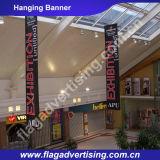 Prezzo di fabbrica dell'abitudine esterna o dell'interno che appende facendo pubblicità alla bandiera
