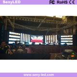 옥외 높은 밝은 단계 성과 LED 스크린 (P6mm)