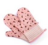 Изоляция жары и удобные перчатки микроволновой печи