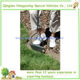 Edger manual do gramado da jarda com Tag resistente (TI061)