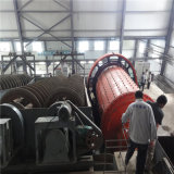 Minerales que muelen el molino de bola del buen surtidor de China