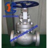Нормальный вентиль Bellow Wcb клапана стопа давления DIN высокий