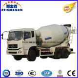 Sinotruck HOWO 6X4のコンクリートミキサー車のトラック/具体的なミキサーのトラック