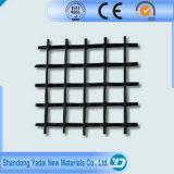 PPのプラスチックポリプロピレンポリエステルガラス繊維のHDPE二軸の単軸のGeogrid
