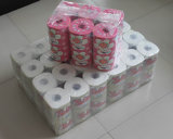 Toilette Tissue Roll 12rolls Ein Bag