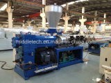 PVC/WPC Plastic Windows y Door Profiles Extrusion/Production Line