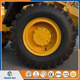 Articulado 4WD chino Mr630b Cargador de ruedas para la venta