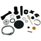 OEMの習慣POM/PVC/PP/PS/ABS TPEのプラスチック射出成形の部品