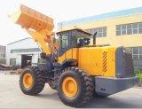 Carregadores da roda da carga Rated de 5 toneladas