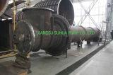 De tubulaire Pomp van het Omhulsel, de Verticale Pomp van de Turbine